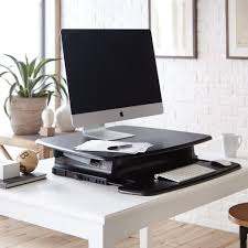 The Best Standing Desk Converters Of 2019 - Start Standing Weighted Yoga Ball Chair For Kids Adults Up 5 6 Tall Classic Balance Rizzoo Styling Gaiam Backless Pvc Purple Safco Home Office Meeting Gathering Zenergy Black Vinyl Neweggcom Amazoncom Fdp Rectangle Activity School And Table Ficamesitop Page 71 24 Hour Office Chair Inexpensive Top Best Exercise Balls Reviews Youtube Pibbs 3447 Cosmo Threading Hot Item Half Armrest Leather Fabric Parts Swivel Base