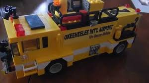 Custom Lego Fire Truck - Oshkosh T1500 ARFF Truck! - YouTube Kronenburg Airport Crash Trucks Hawkes Fire Chicago Ohare Intl Cfd Arff Truck 072012 Youtube Okosh Chicagoaafirecom Striker 4500 Firefighting Pinterest Trucks Division City Of Lakeland Team Eagle Ltd Your Airfield Solutions Partner New Aircraft Rescue Refighting Arrive Article The 1997 Waltek 4x4 Used Details Equipment Aviationproscom Carrozzeria Chinetti Srl Italy Lafd Rescue 2 Lax Aircraft Foremost Marauder Fire Truck Setcom Pinteres