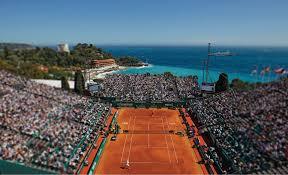 Curtain Bluff Antigua Tennis by Center Court Monte Carlo Country Club Dream Tennis Courts
