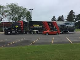 Mecum Auctions Now Offers Enclosed Auto Transport Services – Mecum ...