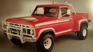 1977 Ford F100 Flareside With Factory And Dealer Added Accessories ... Ford F100 Flareside Abatti Racing Trophy Truck Addon Livery Rm Sothebys 1941 Custom Pickup The Charlie 1992 F150 Lariat Nostalgic Motoring Ltd 1994 F250 Power Stroke Diesel Magazine Amazoncom Flareside 124 Scale Model Kit Toys Games 2006 Used Reg Cab 126 Xlt 4wd At Rahway Auto 1968 Intertional Harvester Stepside Truck 1967 12 Ton Values Hagerty Valuation Tool Curbside Classic A Youd Be Proud To Own 1995 Future Classics 4x4 For Sale Classiccarscom Cc957528 Fantastic Abbie Polivkas 4bt Cversion