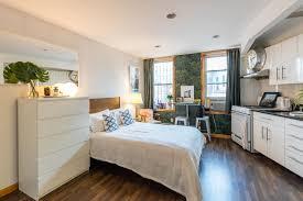 Strikingly Studio Apt Design Ideas 18 Urban Small Apartment Style Motivation
