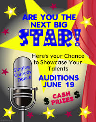 Are You The Next Big Star