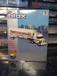 100 Lego Tanker Truck Blox High Speed Review Rdflego