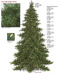 Flagpole Christmas Tree Topper by Nikko Fir Lighted Christmas Tree Artificial Christmas Trees