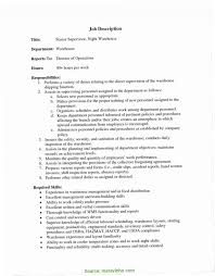 Warehouse Job Description For Resume - Barraques.org Job Description Forcs Supervisor Warehouse Resume Sample Operations Manager Rumesownload Format Temp Simply Skills Printable Financial Loader Samples Velvet Jobs Top Five Trends In Information Ideas Examples 30 For Best 43 9 Warehouse Selector Resume Mplate Warehousing Format Data Analyst Example Writing Guide Genius