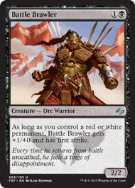 mtg deck standard a standard reforged bw warriors and ugin devotion