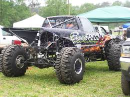 √ Fast Mud Racing Trucks For Sale
