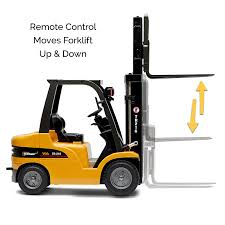 Amazon.com: Top Race Jumbo Remote Control Forklift 13 Inch Tall, 8 ... The 7 Best Remote Control Cars To Buy In 2019 Semi Trucks For Sale Tamiya Rc How Build A Controlled Robot 14 Steps With Pictures Yellow Ruichuang Qy1101 132 24g Electric Mercedes Benz Container Rc Toys Vehicles For Sale Online Electricity And Numbers Not Lossing Wiring Diagram Cabs Trailers Youtube Peterbilt Long Hauler Remotecontrolled Truck Farm Cheap Dallas Sales Find Deals On