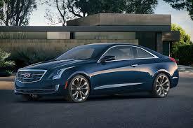 2015 Cadillac ATS Specs and s