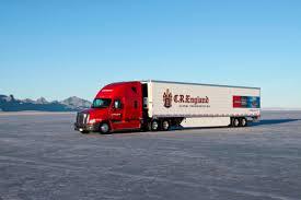 100 Cr England Trucking CR Revamps Sales Team Fleet Owner