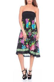 womens dress summer beach wear skirt holiday casual ladies dresses