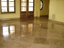 floor honed travertine floor tiles stunning on tile