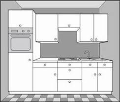 cuisine en kit monter une cuisine en kit ikea