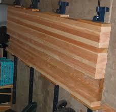 workbench top using 2x4 u0027s or 2x3 u0027s workbench pinterest