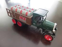 100 Ertl Trucks ERTL 1925 Ace Hardware Kenworth Truck And 50 Similar Items