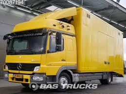 MERCEDES-BENZ Atego 818 L 4X2 Manual Euro 5 NL-Truck Closed Box ... Mercedes Benz Atego 4 X 2 Box Truck Manual Gearbox For Sale In Half Mercedesbenz 817 Price 2000 1996 Body Trucks Mascus Mercedesbenz 917 Service Closed Box Mercedes Actros 1835 Mega Space 11946cc 350 Bhp 16 Speed 18ton Box Removal Sold Macs Trucks Huddersfield West Yorkshire 2003 Freightliner M2 Single Axle By Arthur Trovei Used Atego1523l Year 2016 92339 2axle 2013 3d Model Store Delivery Actros 3axle 2002 Truck A Lp1113 At The Oldt Flickr Solutions