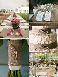 85 best WEDDING Burlap & Lace images on Pinterest