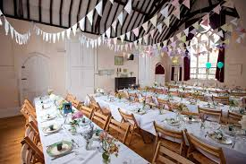 Wedding Bunting Canberra Decorations Supplier