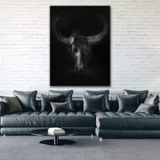 deko leinwand wandbild bilder wohnzimmer schlafzimmer flur