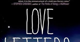 The Reading Hedgehog Review Love Letters to the Dead Ava Dellaira