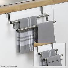 küchenhandtuchhalter edelstahl für schranktüren ausziehbar geschirrtuchhalter ebay