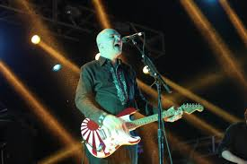 Smashing Pumpkins Luna Bass Tab by Smashing Pumpkins Gerard Way Melbourne Festival Hall 23 02 15