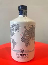 100 Nordes Gin Bottle
