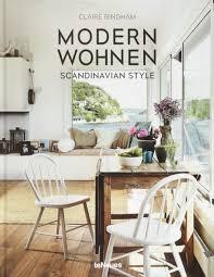 modern wohnen scandinavian style modern wohnen