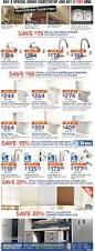Kohler Elliston Faucet Chrome by Lowe U0027s Weekly Flyer Weekly Bogo Sale Apr 14 U2013 20