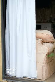 Light Blocking Curtain Liner by Blackout Curtains Liners No Sew Blackout Curtain Liners By Design