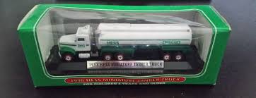 1998 HESS MINIATURE Tanker Truck - $14.99   PicClick Hess Truck Empty Boxes Toy Store Jackies 58 X 46 Hess Truck 1998 Creation Van Dune Buggy Motorcycle Tanker Truck Etsy Miniature Tanker Mint Ebay Amazoncom 2013 Tractor Toys Games Miniature Tanker First In A Series Mib Trucks 2018 Top Car Release 2019 20 Trucks Roll Out Every Winter Bring Joy To Collectors The 1499 Pclick Texaco Wings Of Mini 1991 Toy With Racer