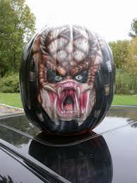 Spiderman Pumpkin Carving Stencils Patterns by Decoration Ideas Drop Dead Gorgeous Large Scary Predator Pumpkin