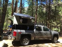 Beast-Rack Build For My Chevy Silverado 1500 Z71 And Tepui Tent ...