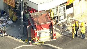 Fire Truck Crashes Into Restaurant; 15 Hurt - TODAY.com Black Restaurant Weeks Soundbites Food Truck Park Defendernetworkcom Firefighter Injured In West Duluth Fire News Tribune Stanaker Neighborhood Library 2016 Srp Houston Fire Department Event Chicken Thrdown At Midtown Davenkathys Vagabond Blog Hunting The Real British City Of Katy Tx Cyfairs Department Evolves Wtih Rapidly Growing Community Southside Place Texas Wikipedia La Marque Official Website Dept Trucks Ga Fl Al Rescue Station Firemen Volunteer Ladder Amish Playset Wood Cabinfield 2014 Annual Report Coralville