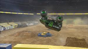 Monster Energy Seals Houston Freestyle Win With Backflip - 2016 ... Backflip En Monster Truck Youtube Lands First Ever Front Flip Proves Anything Is Possible Jam Sicom Monsterjam2014 Stlouis Freestyle Meents Truck Lands First Ever Frontflip Hd Watch Or Download Downvidsnet Northern Nightmare Crazy Back World Finals Xvii Famous Grave Digger Crashes After Failed An Iron Man Among Monster Trucks Njcom Just Pulled Off A Mind Blowingly Long Record Breaking Best Backflips Backflip
