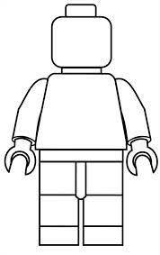 Marvel Lego Colour Pages