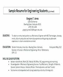 Good Career Objective For Resume Examples Of Objectives On Student With Sample Ideas Best Job Recent
