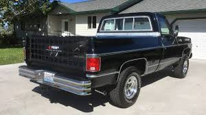 100 4x4 Chevy Trucks For Sale At 16995 Could This 1976 Silverado 4X4 Shortbed Be A Truck