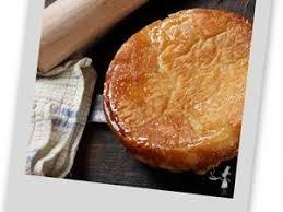 cuisine bretonne traditionnelle la recette du kouign amann le gâteau au beurre de bretagne par