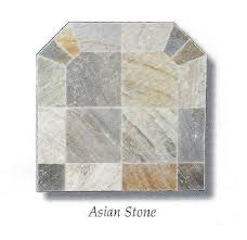asian hearth ceramic tile pad board pellet stoves