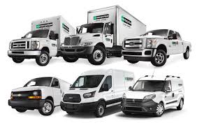 100 Truck Rentals For Moving And Commercial Vehicle Rental