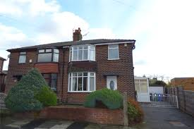 100 Houses In Heywood Property Details 3 BedroomSemi Glamis Avenue Greater