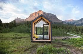 100 Minimalist Houses Mono Cabin Tiny House Prefab