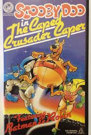 Garfields Halloween Adventure Vhs by 100 Scooby Doo And The Creepy Castle Dexter U0027s Rude