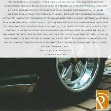 100 Tire By Mark Puente Premiere Services