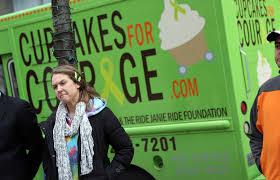 100 Cupcake Truck Chicago Bullies Food Truck Owners Tribune