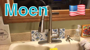 Moen Touchless Kitchen Faucet Manual by How To Fix Moen Motionsense Faucet 7594 Fixed In The Kitchen