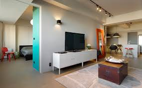 100 Interior Design For Small Flat A Modern Taiwanese Apartment With A Funky Twist