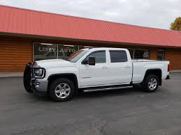 Used 2017 GMC Sierra 1500 For Sale In Libby , MT 59923 Libby Auto Sales Stratford Used Gmc Sierra 1500 Vehicles For Sale 2500hd Lunch Truck In Maryland Canteen Tappahannock 2017 Overview Cargurus Sierras For Swift Current Sk Standard Motors Raleigh Nc 27601 Autotrader 2018 Slt 4x4 In Pauls Valley Ok Gonzales Available Wifi Wishek 2008 Smithfield 27577 Boykin Walla